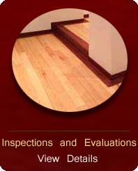 Hardwood Flooring Inspections and Evaluations